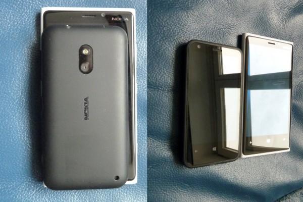Lumia 620 - Lumia 920 Vergleich